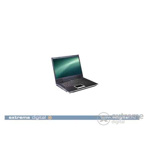 Asus M5AE-6005H notebook