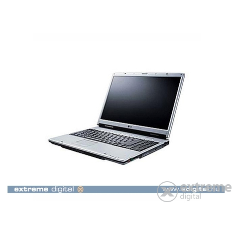 Asus M6A-B1020 notebook