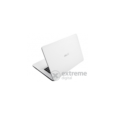 Лаптоп Asus X751MA-TY221D,бял