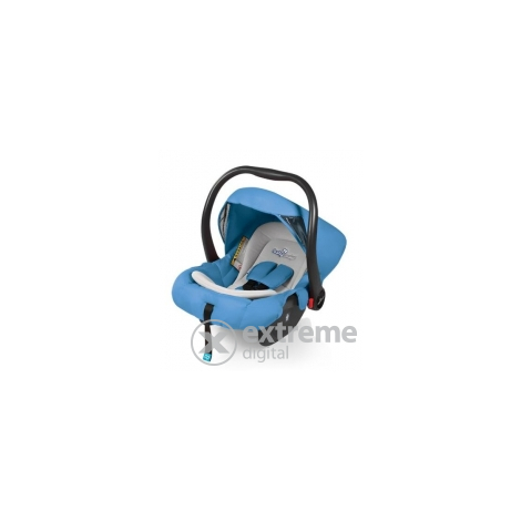 Baby Design SPRINT + DUMBO lapra csukható multifunkciós babakocsi  kék