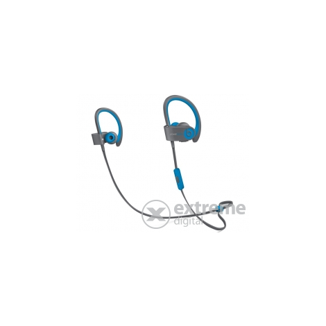 Безжични слушалки Beats Powerbeats2, Active Collection, сини