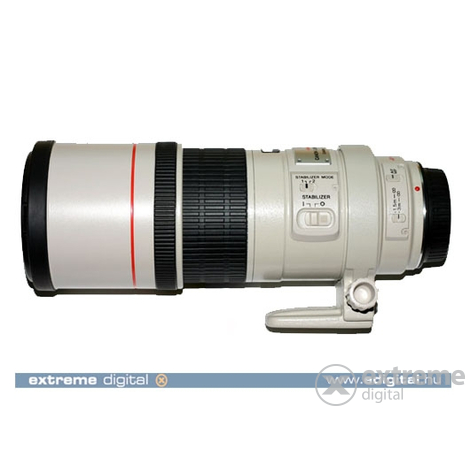 Canon 300/F4.0 USM EF-L IS обектив