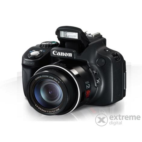 188f6e7654c7 Canon PowerShot SX50 HS digitális fényképezőgép | Extreme Digital