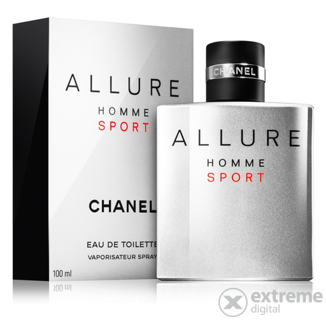 Parfum Barbati Chanel Allure Sport Homme Eau De Toilette 100ml
