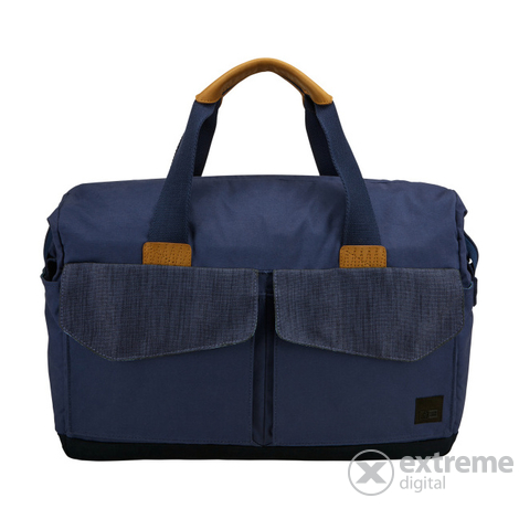 "Case Logic LODB-115DBL LoDo 15,6"" notebook táska, dress blue"