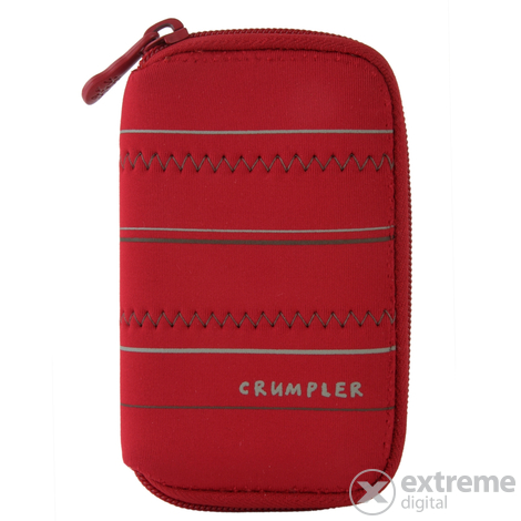 Toc Crumpler The P.P. Special Edition 55, roşu