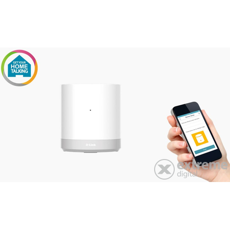D-Link mydlink Connected Home Hub (DCH-G020)