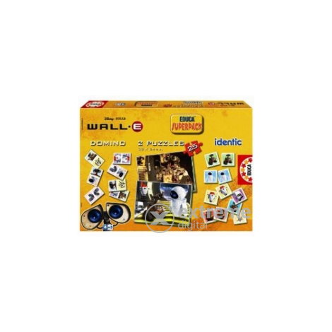 Educa Disney Wall-E