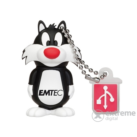 Pendrive Emtec Flash Drive lL101 4Gb de anul nou