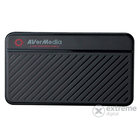 AverMedia GC311 Live Gamer Mini digitalizáló