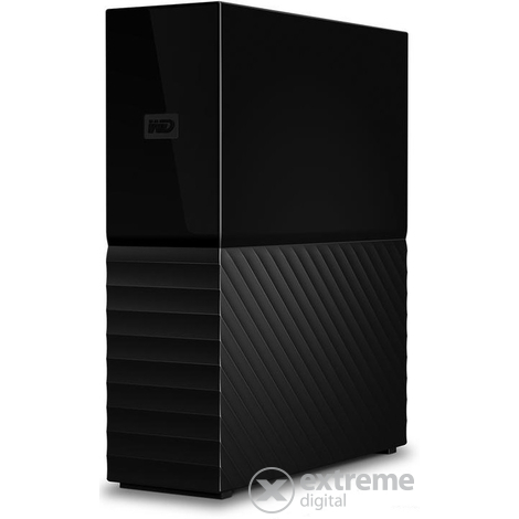 WD My Book Desktop 3,5