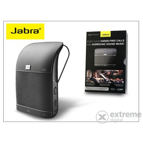Jabra Freeway multipoint bluetooth kihangosító szett 4bd286e89a
