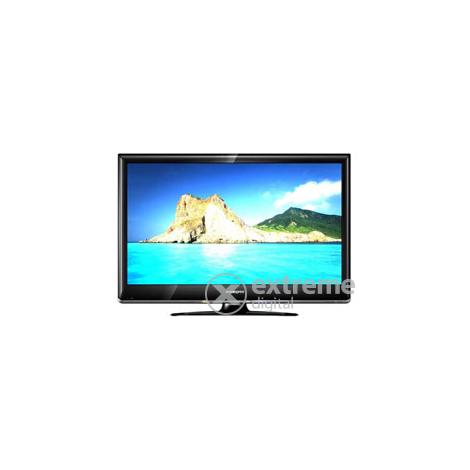 Hannspree SJ25DMAB LCD televízió | Extreme Digital