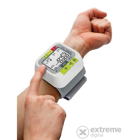 Homedics BPW-1000 csuklós vérnyomásmérő - Extreme Digital