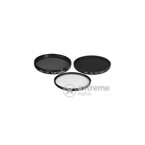 Hoya Digital Filter Kit 58mm