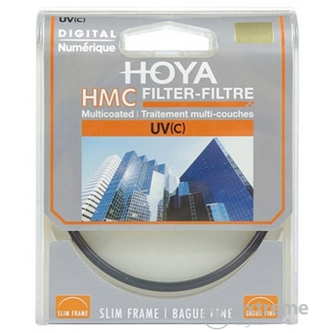 Hoya HMC UV (c) 58mm filter