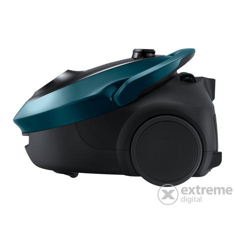 Samsung VC07M25K0WNGE porzsákos porszívó, kék | Extreme Digital