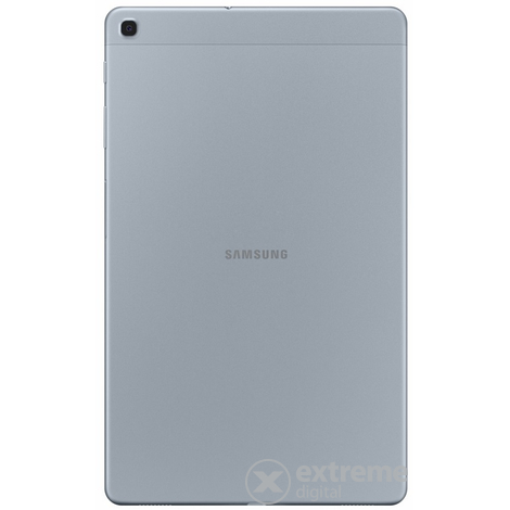 Samsung Galaxy Tab A 10.1 (SM-T515) WiFi + LTE 32GB tablet, Silver (Android)