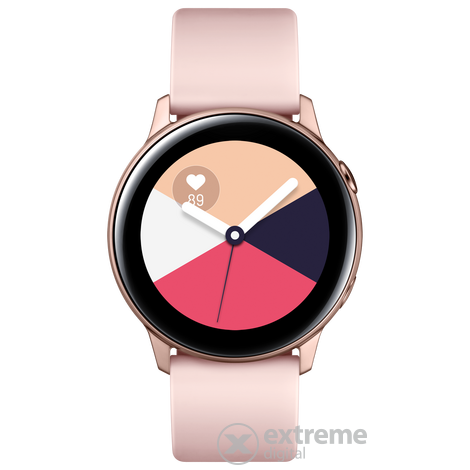 Samsung Galaxy Watch Sport SM-R500NZDAXEH, Rose Gold
