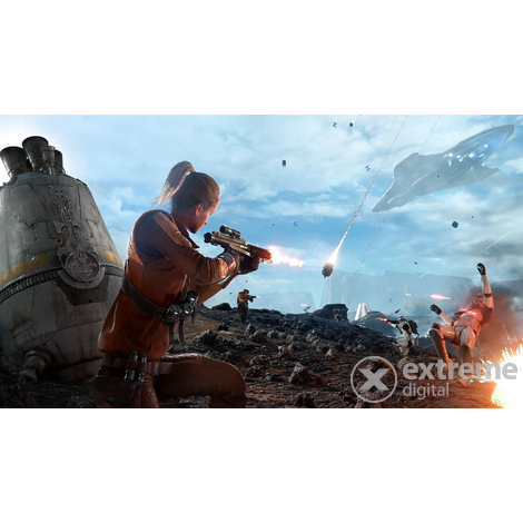Star Wars Battlefront Ultimate Edition PC játék