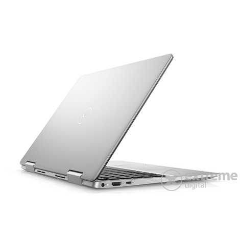 "Dell Inspiron 7386 7386FI7WC2 13,3"" FHD Touch notebook, szürke + Windows 10 Home"
