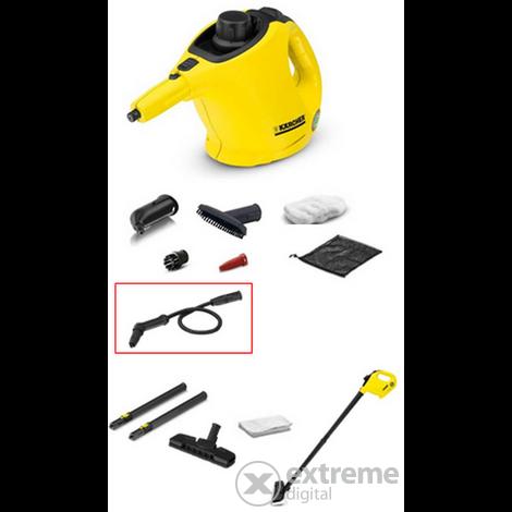 Karcher SC 1 Premium gőztisztító + padló készlet