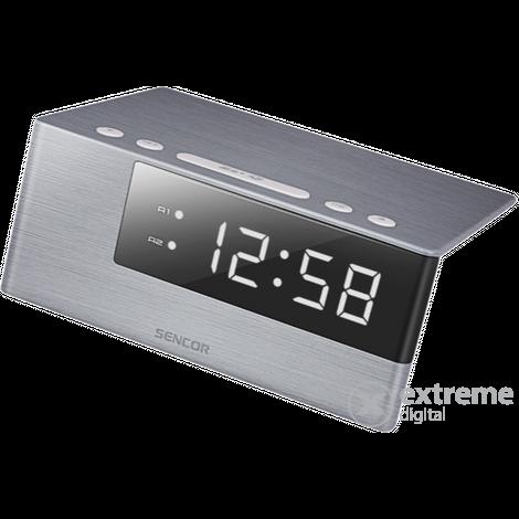 extreme digital ébresztő órák