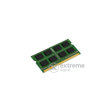 Kingston (KVR13LS9S6/2) 4GB DDR3 Low Voltage notebook memorija