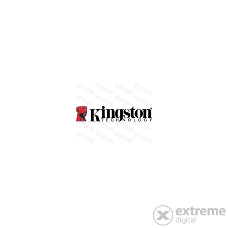 Kingston (HX316LS9IBK2/8) HyperX Impact Black 1,35V 8GB DDR3 za notebook