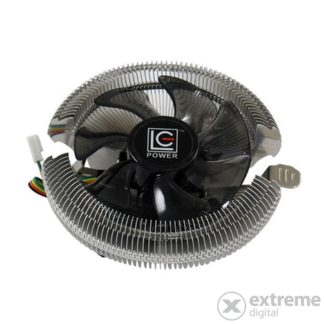 LC Power s775/AM2 Cosmo Cool LC-CC94 ventilátor