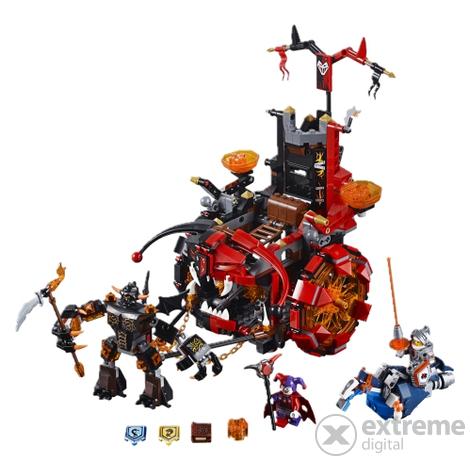 LEGO® Nexo Knights Jestro ördögi járműve 70316