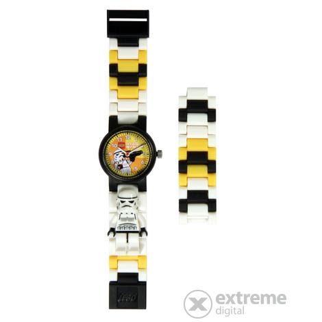LEGO Star Wars - Stormtrooper link gyermek karóra  5af00ed52e