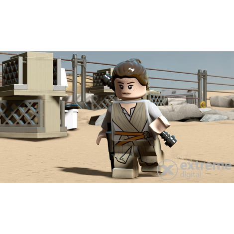 LEGO® Star Wars™: The Force Awakens  Xbox 360 játékszoftver