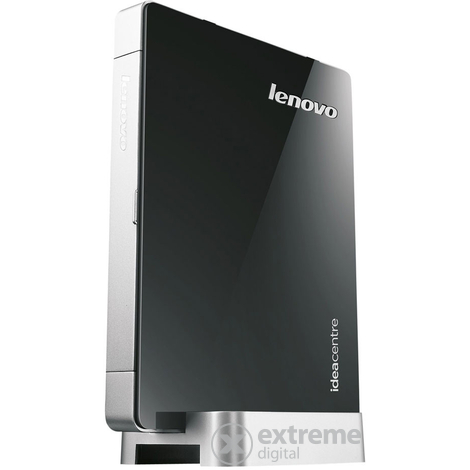 Настолен компютър Lenovo IdeaCentre Q190 (57-331808, Intel Core i3 3217U, 4GB, 1TB HDD)