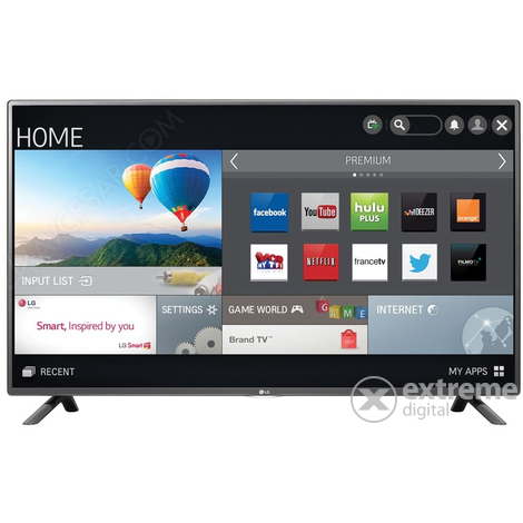 LG 42LF5800 SMART LED Televizor