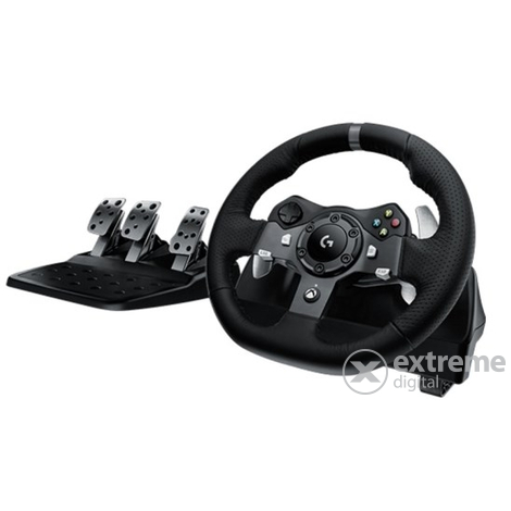 Logitech G920 Driving Force for PC/Xbox One (941-000123)Logitech G920 Driving Force Racing Wheel