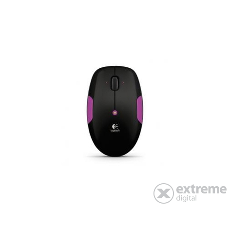 M345 Wireless myš, petal pink