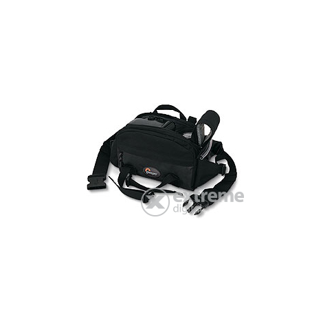 Lowepro Photo Runner fekete
