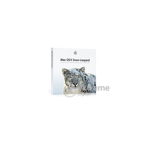 mac os x 10 6 snow leopard extreme digital. Black Bedroom Furniture Sets. Home Design Ideas
