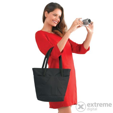 44547b62ffb1 Manfrotto Diva Bag 15 táska, fekete (MB SV-TW-15BB)   Extreme Digital