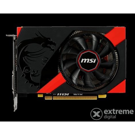 MSI R9 270X GAMING ITX 2G 2GB video kartica