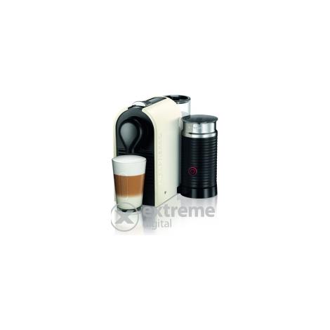 cafetier cu capsule nespresso krups xn260110 u milk extreme digital. Black Bedroom Furniture Sets. Home Design Ideas