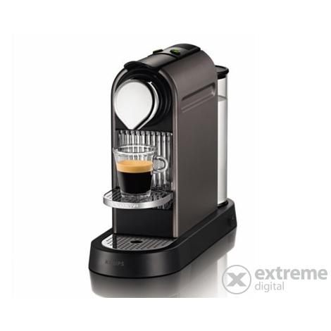 nespresso krups xn720t10 citiz kaffeemaschine mit kapsel. Black Bedroom Furniture Sets. Home Design Ideas