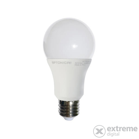 Optonica SP1720 LED gömb izzó (E27, 10W, 806Lm, 2700K)