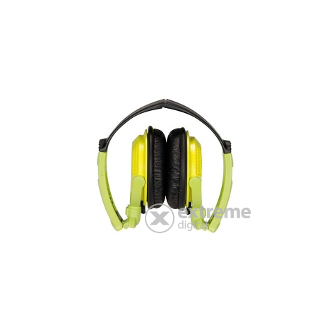 Panasonic RP-DJS200E-Y fejhallgató 29d15c2196