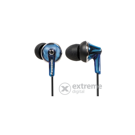 Слушалки in-ear Panasonic RP-HJE190E-A