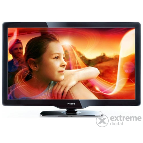 Philips 19PFL3606H LCD TV