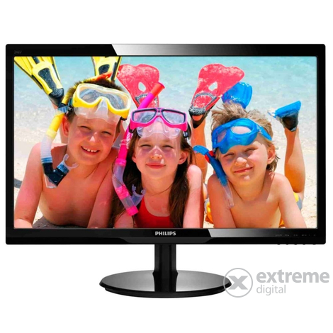 "Philips 246V5LSB/00 24"" LED monitor"
