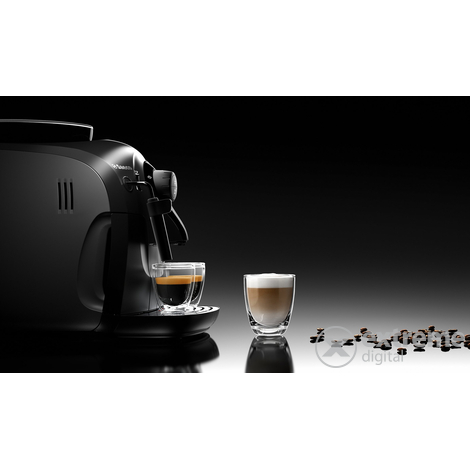 Philips Saeco Xsmall HD864509 automata kávéfőző | Extreme