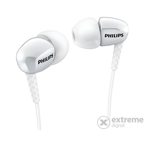 Слушалки Philips SHE3900WT/00
